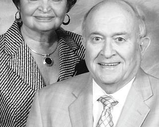 Mr. and Mrs. Vincent Morgione
