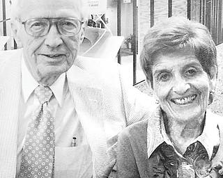 Mr. and Mrs. Howard B. Friend