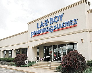 Wiilliam D. Lewis |The Vindicator La-z-boy store in Boardman is celebrting 35 th anniv.