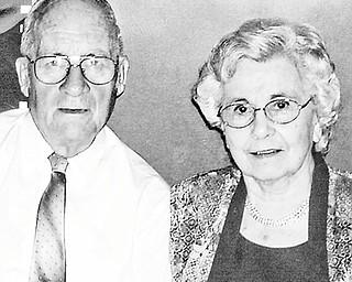 Mr. and Mrs. John Brashen