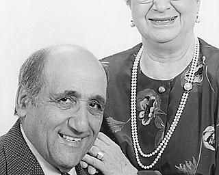Mr. and Mrs. David Marino