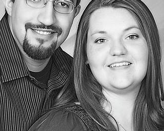Nicholas Bruno and Abby Rupert