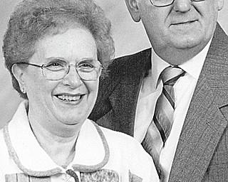 Mr. and Mrs. James Barita