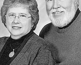 Mr. and Mrs. Ronald Hulton