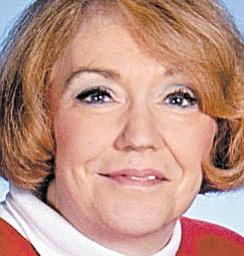Mary Ruth Lynn