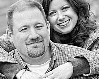 Nathan P. Wirick and Elizabeth A. Cole