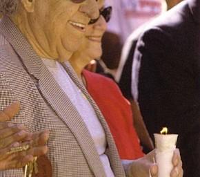 Harry Meshel