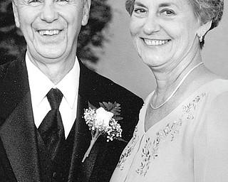 Mr. and Mrs. Joe Maderitz