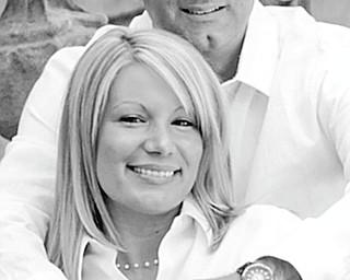Megan Chudakoff and Jeffrey Vickers