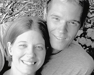 Heather Klesch and Gabe Rainwater