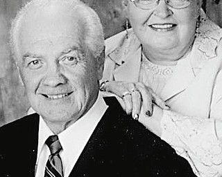 Mr. and Mrs. Jack Bruderly