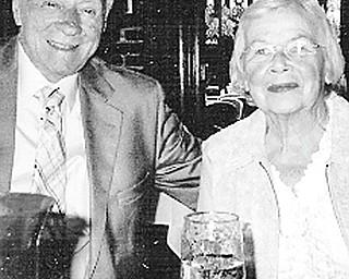 Mr. and Mrs. Merle Jason