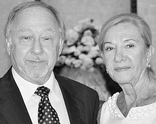 Mr. and Mrs. Thomas Terihay