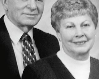 Mr. and Mrs. Frank Wittmann