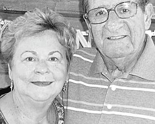 Mr. and Mrs. Neil Baldelli