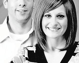 Michael Kivlighan and Kimberly Berg