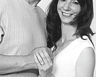 Eric D. Vuksanovich and Christina M. Lorenzi