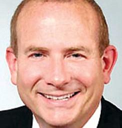 John Reardon, former Mahoning treasurer