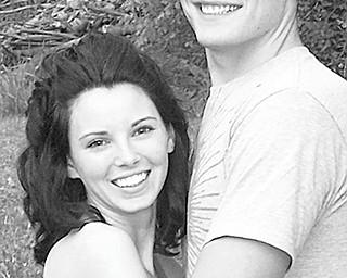 Davina Cesene and Scott McPheron