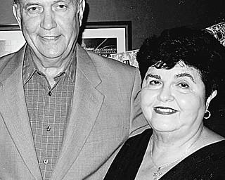 Mr. and Mrs. Mike Giambattista