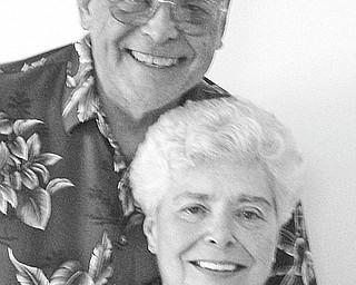 Mr. and Mrs. Daniel V. Bienko