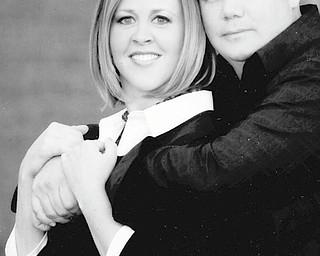 Stacey Demeretz and Robert Senn