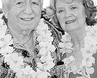 Mr. and Mrs. Robert Litavetz