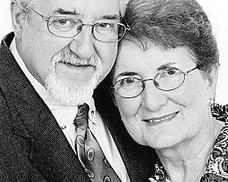 Mr. and Mrs. Steve Morey