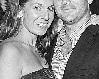 Laura J. Shaffer and Joshua S. Campos