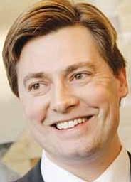 Rep. Jason Altmire, D- Pa. (AP/Gene J. Puskar)