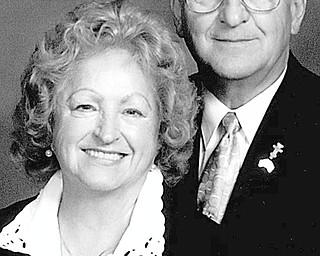 Mr. and Mrs. Joseph S. Ewanish