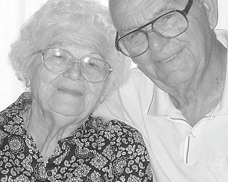 Mr. and Mrs. Daniel Kalosky