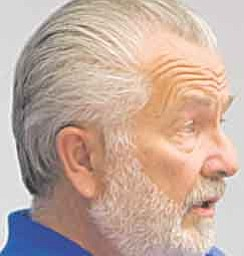 John P. Brown