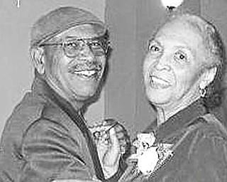 Mr. and Mrs. Franklin Weaver