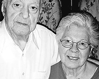 Mr. and Mrs. Nick Bisconti