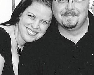 Shauna Leasure and Gary Hensperger Jr.