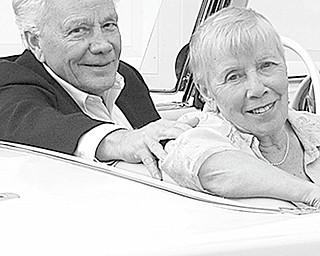 Mr. and Mrs. Ken Siefert