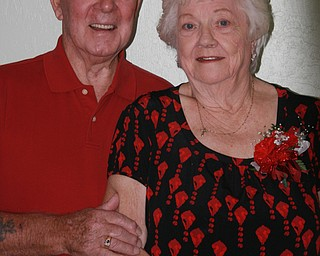 MR. AND MRS. BILL FERGUSON