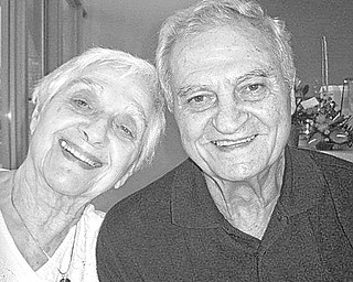 Mr. and Mrs. Joseph LoCicero