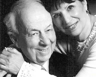Mr. and Mrs. Donald Sunderlin