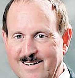 The Howland man at the center of a $7 million Ponzi scheme David J. Harriett