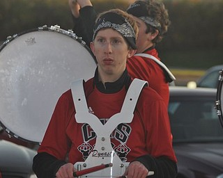 Canfield/Poland Blitz Tailgate Party. Friday, Oct. 29, 2010. Photos by K.Libecco/Vindy.com.