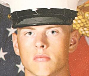 Steven Shimer 2DN BN, 3D Marines WPNS Unit 44065 FPO AP 96607-4065 COP Fleming