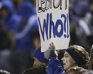 Hubbard vs Akron St. Vincent