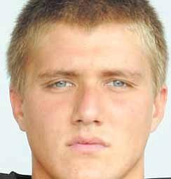 YSU quarterback Kurt Hess