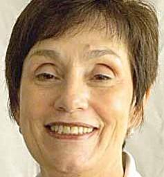 Patricia M. Fagan