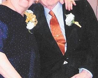 Mr. and Mrs. Joe Ray