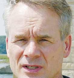 MVSD Director Tom Holloway