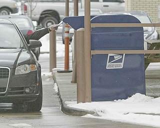 Boardman Post Office.