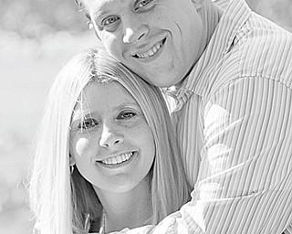 Korisa McCoy and Randy Shields